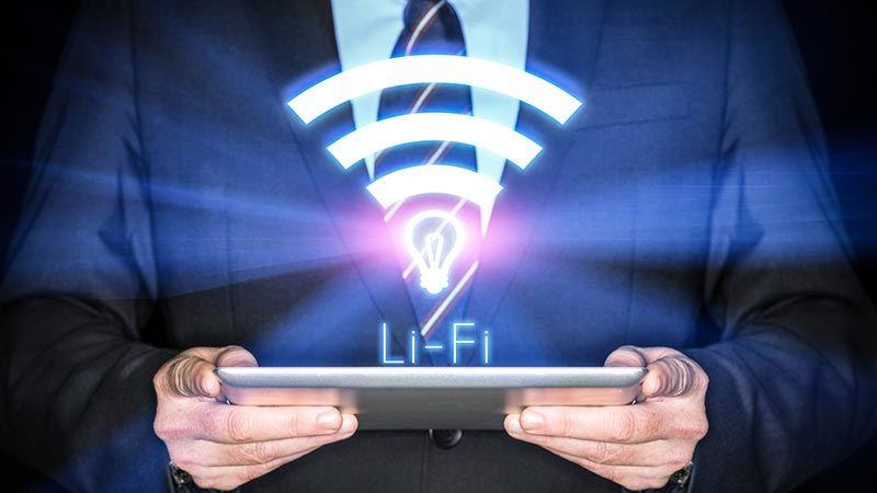 Internet Kecepatan Cahaya, Teknologi yang Akan Geser WiFi