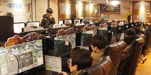 Korea Selatan Memiliki Kamp Kecanduan Internet, Bagaimana Rasanya Di Kamp Ini?