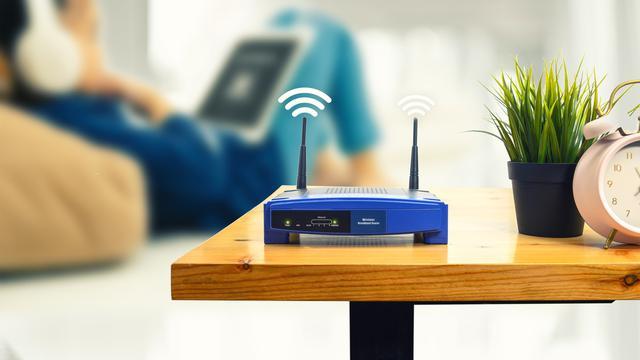 Pentingnya Access Point dalam Jaringan Internet